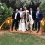 El matrimonio de Herrera Halvarezana y Multiespacio Lonquén 16