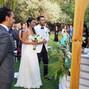 El matrimonio de Herrera Halvarezana y Multiespacio Lonquén 25