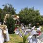 El matrimonio de Susan Salas y La Gourmet Eventos 6