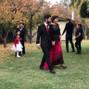 El matrimonio de Julia Fortuño Saavedra y Hacienda los Naranjos 8