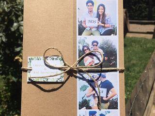 Amore Di Carta Invitaciones 5