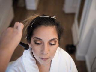 Dani Makeup Artist 5