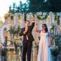 El matrimonio de Carmen Gutierrez y La Banquetería 24