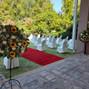 El matrimonio de Karlita G. y Floreventos W 6