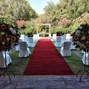 El matrimonio de Karlita G. y Floreventos W 7