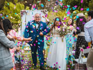 Samanta Weddings 5