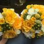 El matrimonio de Pamela Morales y Floristería Tussie Mussie 18
