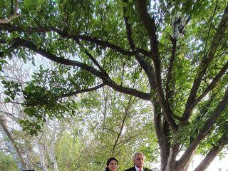 Hacienda los Nogales de Lampa 5