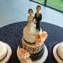 El matrimonio de Natalia Díaz Castro y Kikis Repostería 10