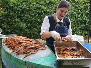 Javiera Gazitúa Gourmet & Eventos 1