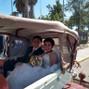 El matrimonio de Natalia Díaz Castro y Autos Antiguos Angelina 13