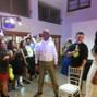 El matrimonio de Juliana Arenas y Salón el Manzano 52