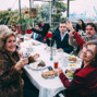 El matrimonio de Eloisa Kuschel Presas y Terraza Gervasoni 14