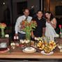 El matrimonio de Yissela Yañez y López y Cabello Banquetes 1