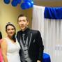 El matrimonio de Katherine Fuentes y Exe Sastrería 8