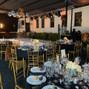 El matrimonio de Constanza Villalobos Canobra y JRF Eventos 10