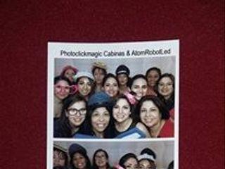 PhotoClickmagic - Cabina 4