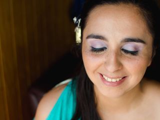 Michelle Duhart Makeup 2