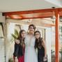 El matrimonio de Ricardo Jiménez y Estancia El Cuadro 11