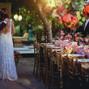 El matrimonio de Montserrat Z. y Chairs & Tables 2