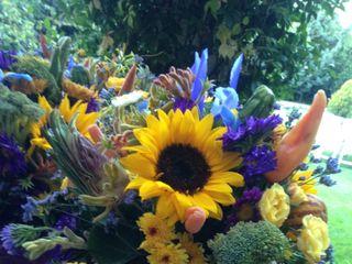 Deco Flores Mila 7