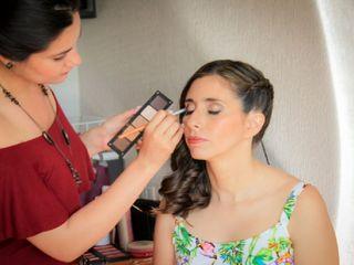 Yenifer Flores Make Up 4