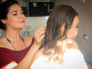 Yenifer Flores Make Up 5