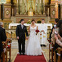 El matrimonio de Joselyn Figueroa y Premier Novias Vestidos 15