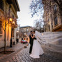 El matrimonio de Joselyn Figueroa y Premier Novias Vestidos 5