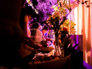 Banquetería Hotel Manquehue 2