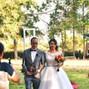 El matrimonio de Fonoaudióloga Carolina Allendes y Alto Cordillera 39