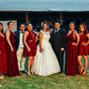 El matrimonio de Fonoaudióloga Carolina Allendes y Alto Cordillera 43
