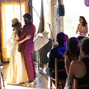 El matrimonio de Pia Z. y Cataleno Banquetería 45