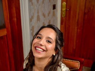 Bárbara Rojas Maquillaje y Peinados 1