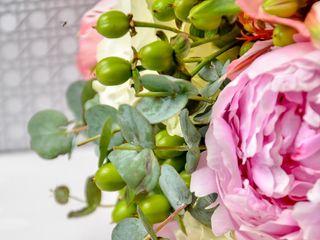 Novias y Flores 1