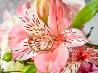 Novias y Flores 2