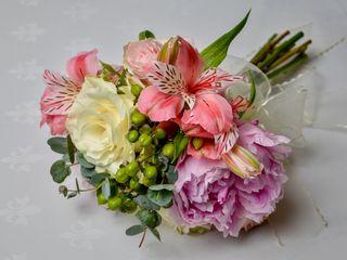 Novias y Flores 3