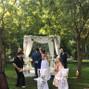 El matrimonio de Tania Geller y Parque Oh 9