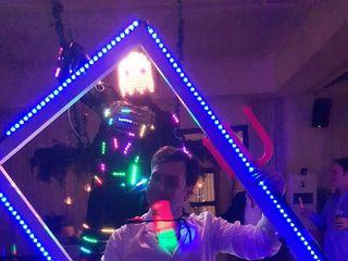 Robot LED 1