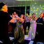 El matrimonio de natalia burgos y Orquesta Probanda 6