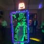 Robot LED 7