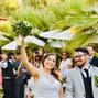 El matrimonio de Cristian Vera y Centro de Eventos Antumalal 9