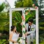 El matrimonio de Cristian Vera y Centro de Eventos Antumalal 10