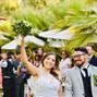 El matrimonio de Cristian Vera y Centro de Eventos Antumalal 11