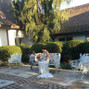El matrimonio de Constanza Tapia y Parque Casona Las Palmas 2
