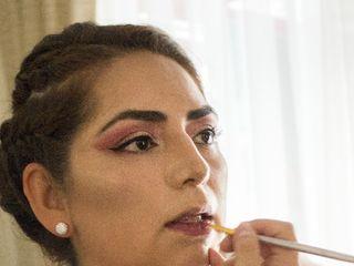 Constanza Maquillaje 1