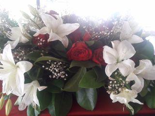 Florería La Pérgola 3
