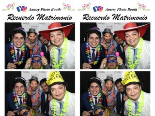 Amory Photo Booth 4