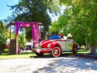 Centro de Eventos Los Nogales de Calera de Tango 5