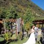 El matrimonio de Nicolás Trabol y Salón el Manzano 44